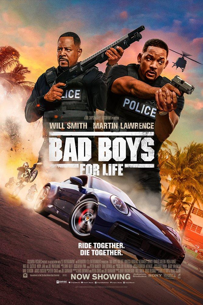 Empire International - Bad Boys For Life