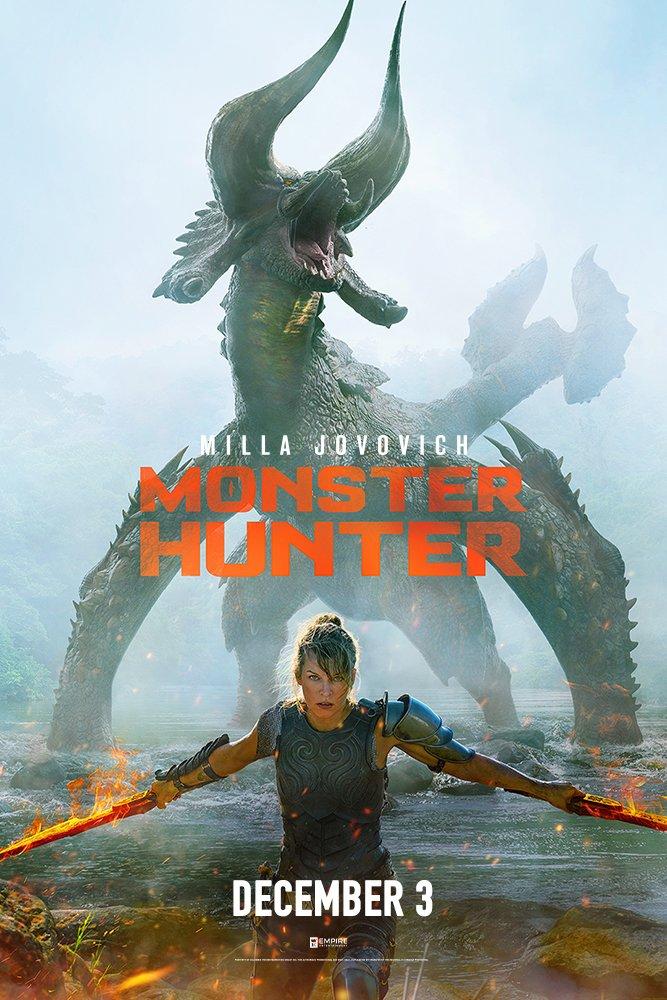 Empire International - Monster Hunter