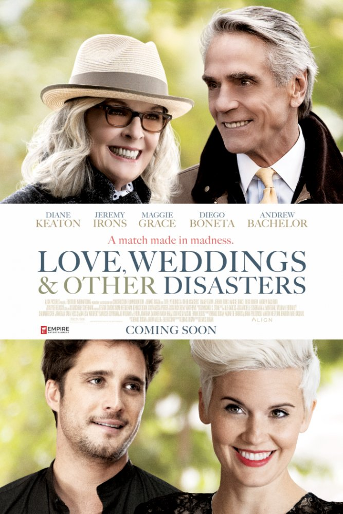 Empire International - Love, Weddings & Other Disasters